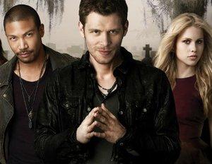 The Originals Staffel 4 Netflix Deutschland