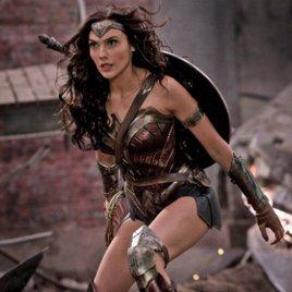 """""""Wonder Woman"""": Erste Fanreaktionen zum neuen DC-Superheldenfilm sind eindeutig"""