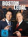 Boston Legal - Season Five Poster