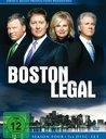 Boston Legal - Season Four Poster