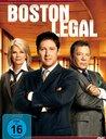 Boston Legal - Season One Poster
