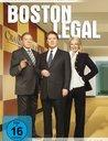 Boston Legal - Season Three Poster