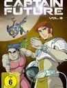 Captain Future - Vol. 3 Poster