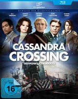 Cassandra Crossing - Treffpunkt Todesbrücke Poster