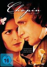 Chopin - Sehnsucht nach Liebe Poster