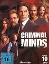 Criminal Minds - Staffel 10 Poster