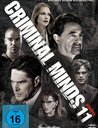 Criminal Minds - Staffel 11 Poster