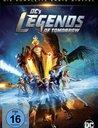 DC's Legends of Tomorrow - Die komplette erste Staffel Poster