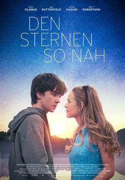 Den Sternen so nah Poster