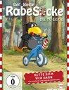 Der kleine Rabe Socke - Die TV-Serie 3: Rette sich wer kann Poster