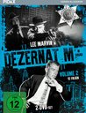 Dezernat M, Volume 2 Poster