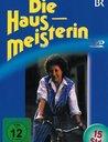 Die Hausmeisterin - Teil 1 - 6 Poster