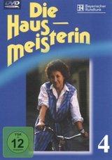 Die Hausmeisterin - Teil 4 Poster