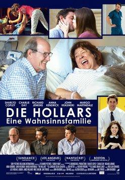 Die Hollars - Eine Wahnsinnsfamilie Poster