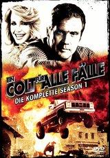 Ein Colt für alle Fälle - Die komplette Season 1 Poster