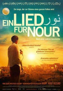 Ein Lied für Nour Poster