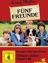 Enid Blyton' - Fünf Freunde Poster