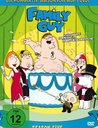 Family Guy - Season Five Poster