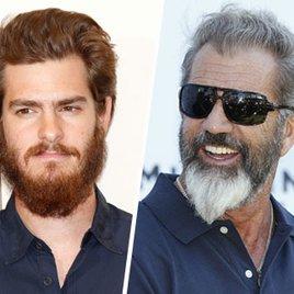 Mel Gibson treibt Andrew Garfield in den Wahnsinn