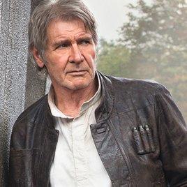 Harrison Ford ist schon wieder nur knapp dem Tod entgangen!