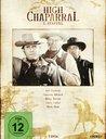 High Chaparral - 3. Staffel (7 Discs) Poster