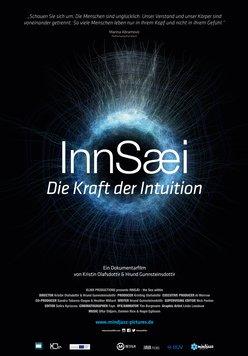 InnSæi - Die Kraft der Intuition Poster