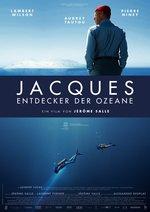 Jacques - Entdecker der Ozeane Poster