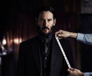 John Wick 3: Keanu Reeves macht neugierig auf die Fortsetzung