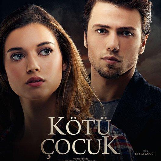 Kötü Cocuk - Trailer Deutsch Poster