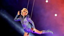 Ganze Super Bowl 2017 Halbzeit-Show Video: Lady Gaga im Stream