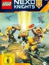 Lego Nexo Knights 3.1 Poster