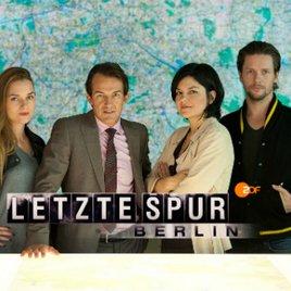 Letzte Spur Berlin Staffel 6: Trailer & Sendetermine zum Start auf ZDF