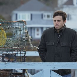 Manchester by the Sea - Trailer Poster