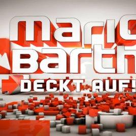 Willkommen bei Mario Barth & Mario Barth deckt auf: Heute imTV und Stream