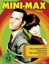 Mini-Max oder: Die unglaublichen Abenteuer des Maxwell Smart - Erste Staffel (5 DVDs) Poster