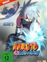 Naruto Shippuden - Die komplette Staffel 16 Poster
