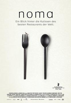 Noma - Ein Blick hinter die Kulissen des besten Restaurants der Welt Poster