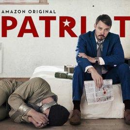 Patriot im Stream: Serie mit Amazon Prime kostenlos & in deutsch sehen
