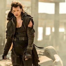 Resident Evil 7: James Wan produziert Reboot! 6 neue Teile geplant!