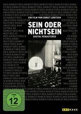 Sein oder Nichtsein (Digital Remastered) Poster