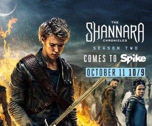 The Shannara Chronicles Staffel 2 ab jetzt auf Amazon + Episodenguide & Termine