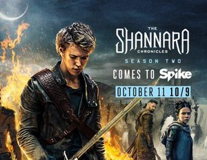 """The Shannara Chronicles"" Staffel 2 ab jetzt auf Amazon + Episodenguide & Termine"