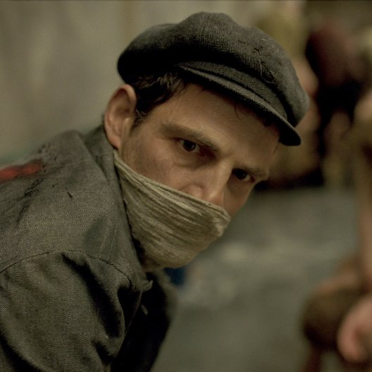 Son of Saul (OmU) - Trailer Poster
