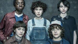 """""""Stranger Things"""" Staffel 3: Start auf Netflix mit weniger Folgen"""