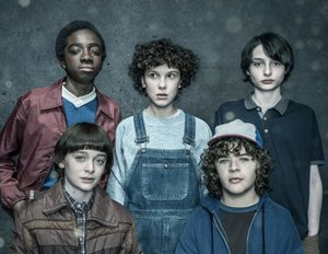 """Stranger Things"" Staffel 3: Neuer Teaser verkündet Start & Episodentitel"