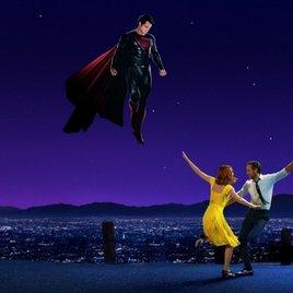 Superman in La La Land: Warum es kaum noch Spaß macht, im Netz über Filme zu streiten