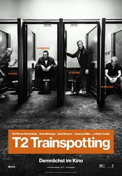 T2 Trainspotting Poster