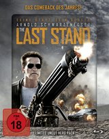 The Last Stand (Limited Uncut Hero Pack) Poster
