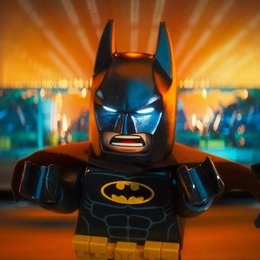 Untitled Lego Batman - Trailer Poster