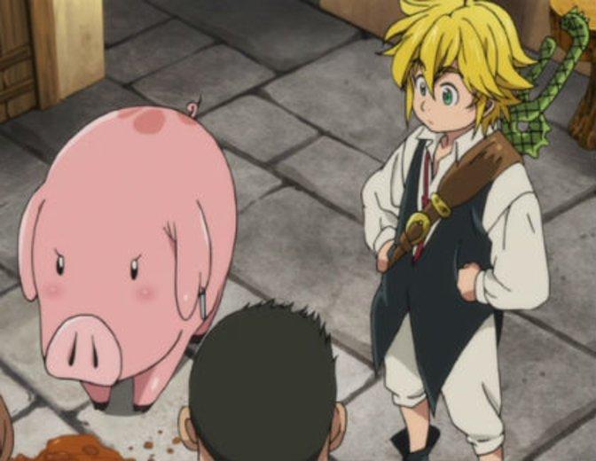reife Anime zeigt auf Netflix